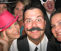 Saginaw Photo Booth Weddings Fun Midland Bay City Events